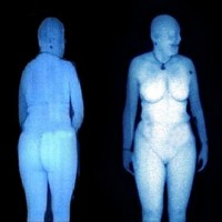Body Scanner Pic by
