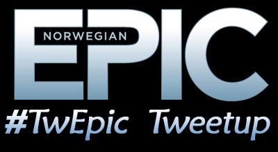 #TwEpic Norwegian Epic Tweetup