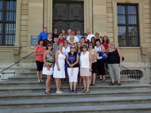 Cruise Holidays Cruise Consultants Relax in Europe