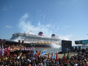 Disney Dream Celebration