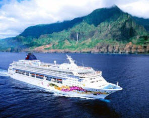 Experiencing Hawaii via a cruise ship is a must-do