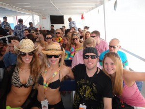 Spring Break Cruise Photo 1