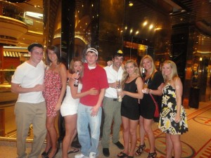 Spring Break Cruise Photo 8