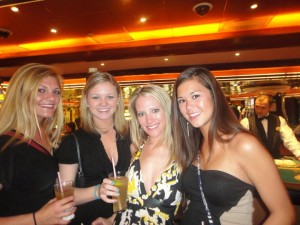 Spring Break Cruise Photo 9