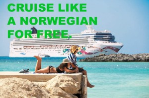 Cruise Like A Norwegian