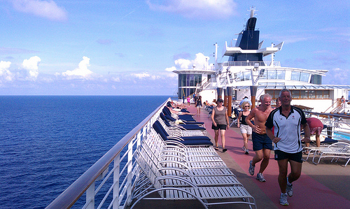 Celebrity Millennium Review And Tips Cruisesource
