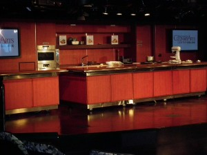 The Culinary Arts Center