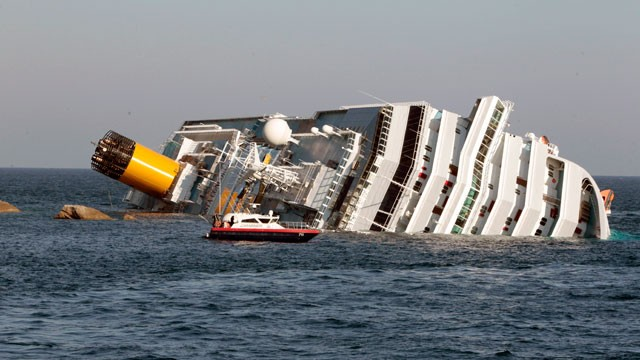 Carnival's S&P rating remains unchanged following Costa Concordia incident