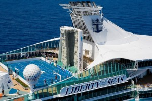 Take a last minute cruise aboard the Liberty of the Seas from only $56 a day!