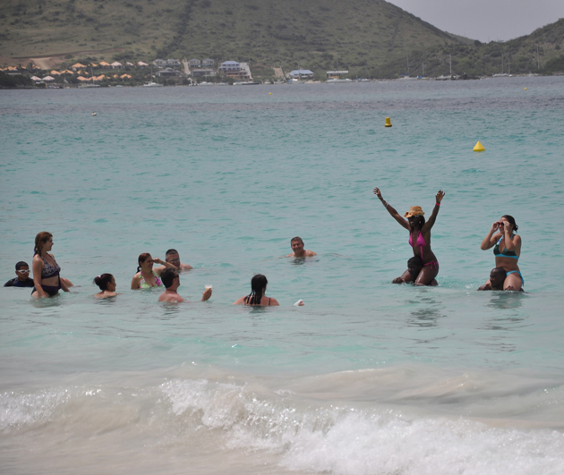 The value of a singles cruise cruisesource