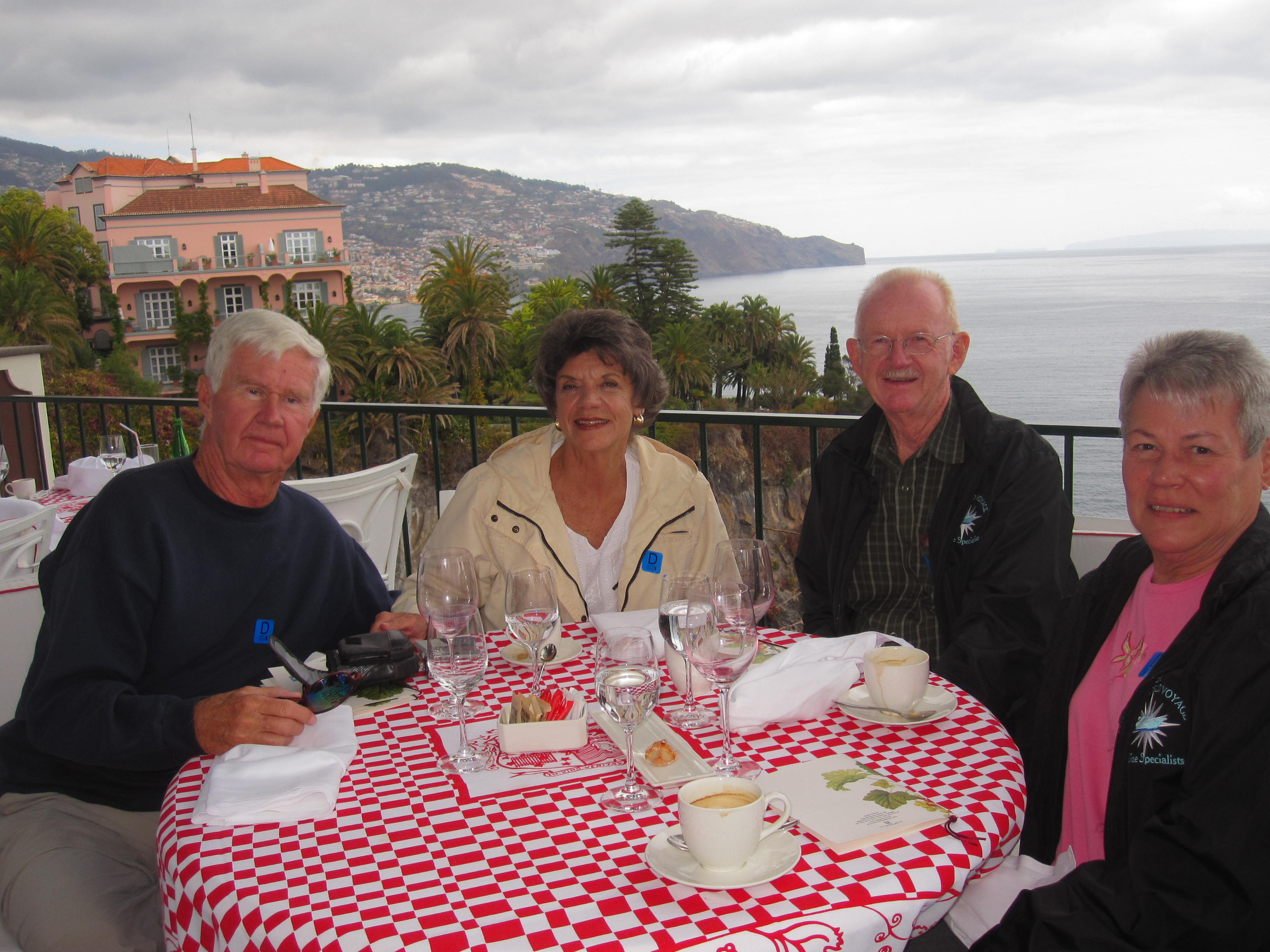 10 Reasons to Book a World Cruise with a Travel Agent