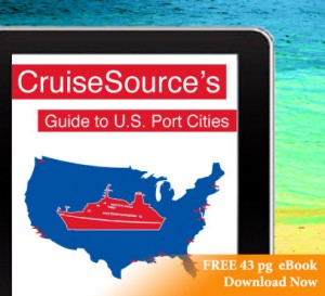 CruiseSource's Guide to US Port Cities Cover Photo