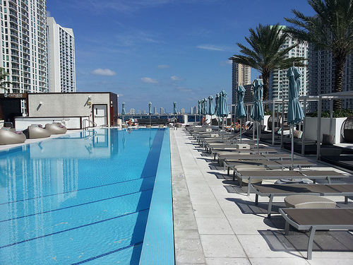 Epic Hotel Miami Upscale Pre Cruise Hotel Cruisesource