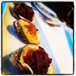 Oysters at Chops Grille by plumkin_man