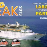 $199 Spring Break Cruise