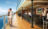 2013 Cruise Trends: Where the Values Are!