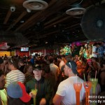 Spring Break Cruise Senor Frogs photo