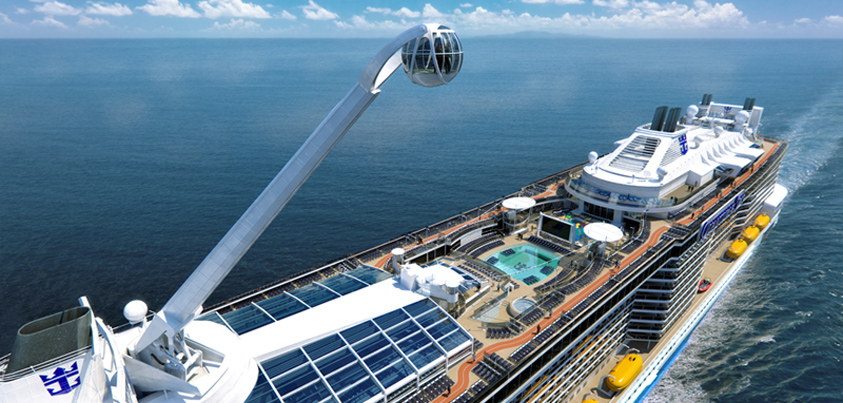Quantum of the Seas image
