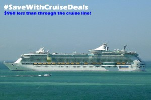 Royal Caribbean Flickr Roger4336 save with Cruise Deals