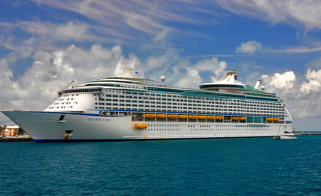 CruiseDeal's Royal Caribbean Bermuda Cruise Giveaway