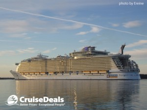 Oasis of the Seas Cruise Deals
