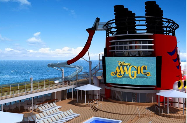 Disney Magic RElaunch coming soon with deals