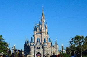 2014 Walt Disney World Sweepstakes