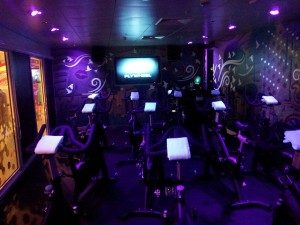 Norwegian Breakaway Flywheel Photo
