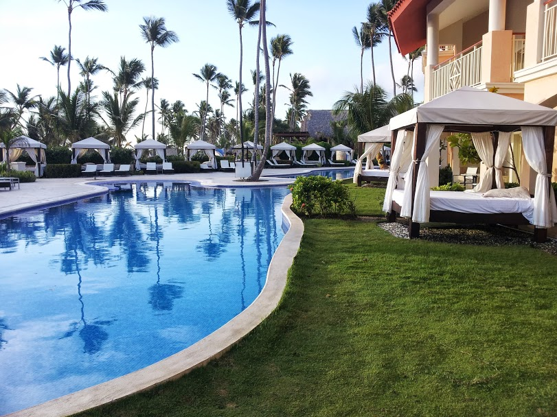 Punta Cana, Majestic Elegance review for adults-only groups