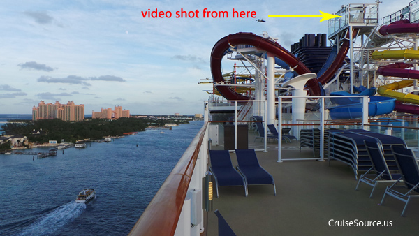 Breakaway Slides Photo Video