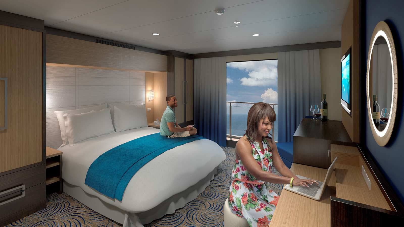 Last Minute Navigator Of The Seas Price Drops Cruisesource