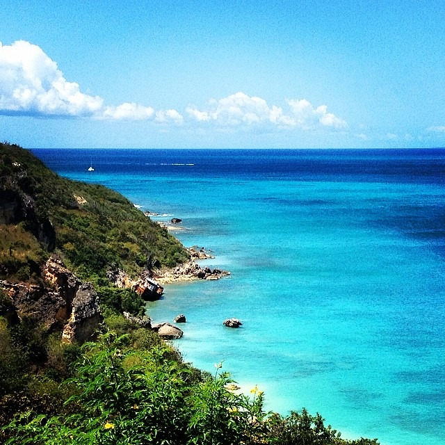Is the Caribbean the most Instagram-able destination?