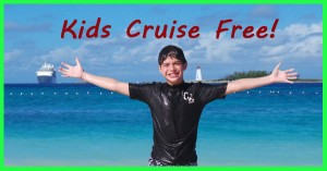 2015 Kids Sail Free Sales