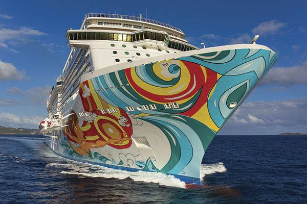 Norwegian Getaway Cruise, Air and Hotel Bundle