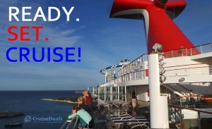 Carnival Pack and Go Cruise Deals