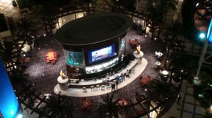 Renaissance Orlando Atrium Photo