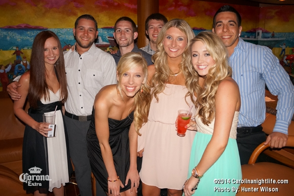 Spring Break Party Cruise Photos