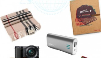 The Traveler Gift Guide
