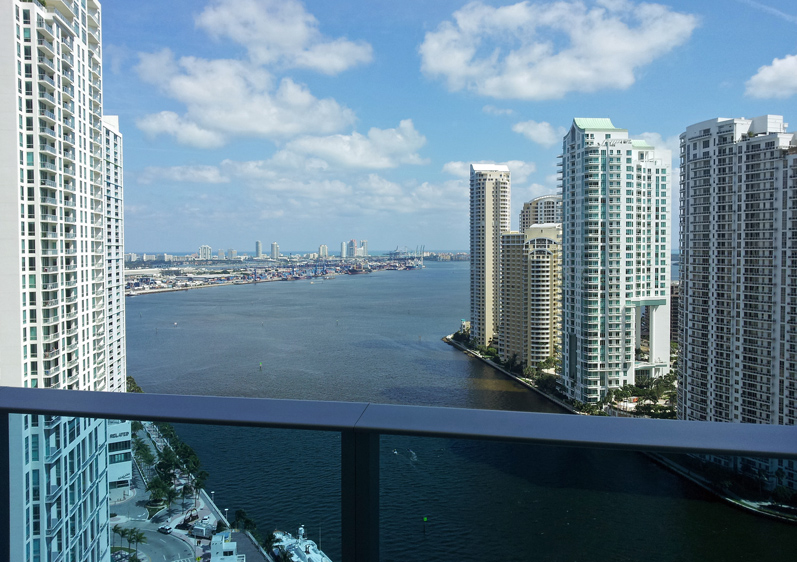 Epic Hotel Miami Photos