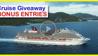All Aboard Travel Facebook Cruise Sweepstakes Tips