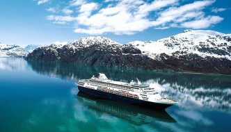 Kids Cruise FREE: Holland America Alaska Cruises!