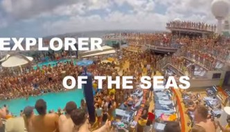 Spring Break Party Cruise Videos – 2015