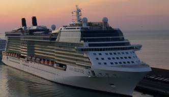 Top 10 Cruise Ships by Travel Professionals