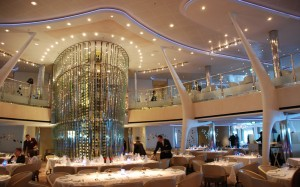Celebrity Solstice Modern Luxury Image