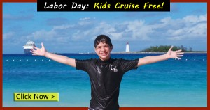Labor Day Kids Cruise Free