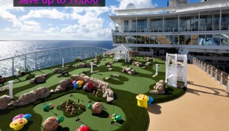 Save $1,800 with Royal Caribbean Price Drops
