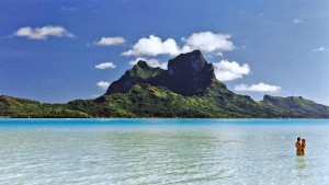 Bora Bora Cruise Photo