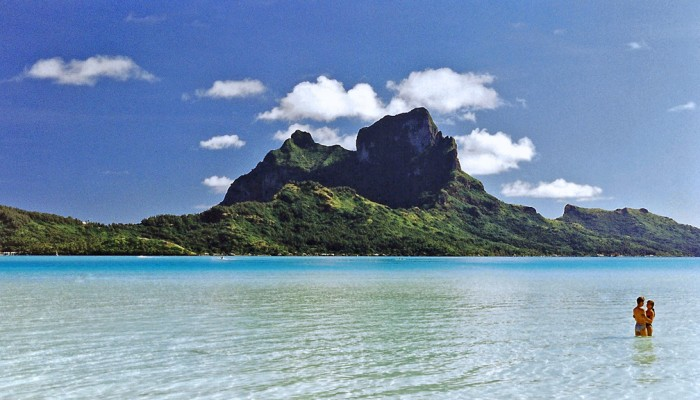 Top 5 South Pacific Luxury Cruises Departing in the Next 12 Months
